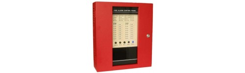 Fire Detection & Protection System